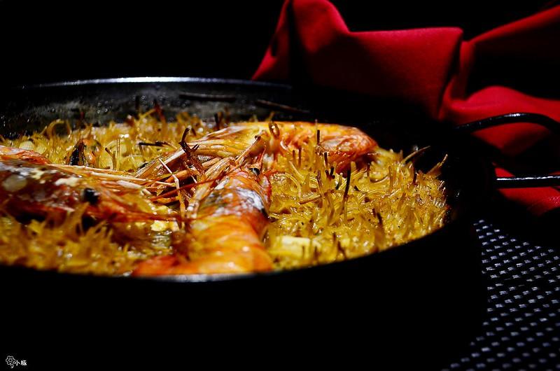 PURO PURO西班牙傳統海鮮料理餐廳台北特色餐廳推薦約會 (59)