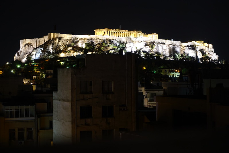 Arrival in Athens 13 September 2015 082
