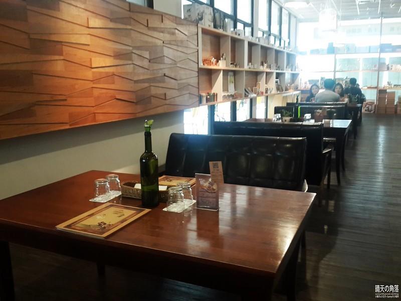 雲林芒果咖啡館54