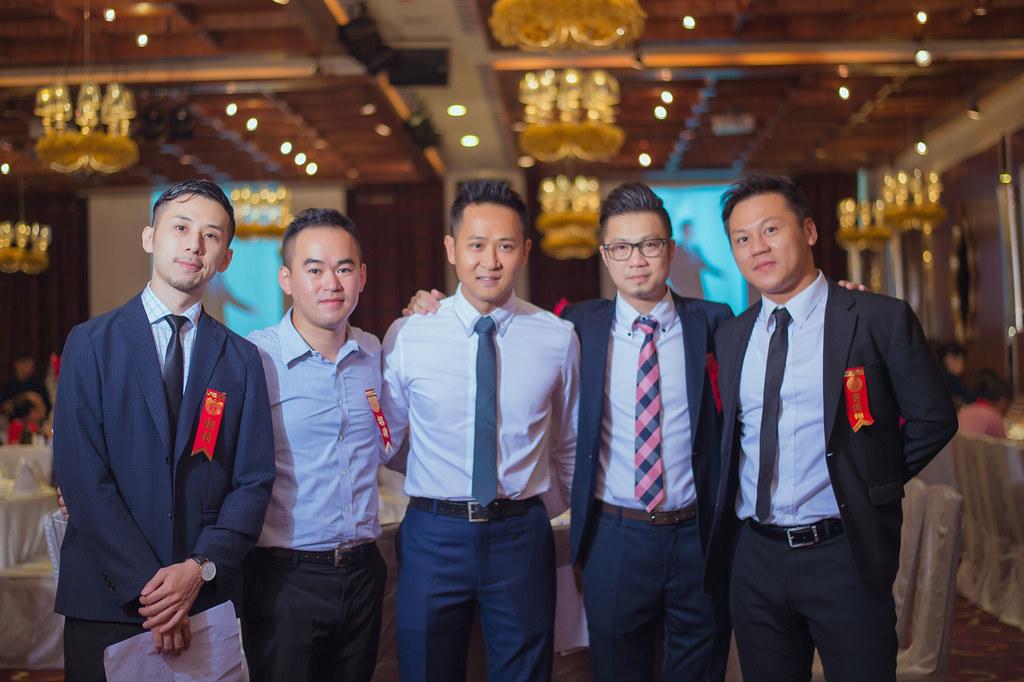 20150704堃棋&麗君-內湖典華婚禮紀錄 (467)