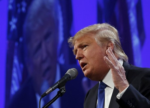 Are Republican voters going to come to their senses about Donald Trump?