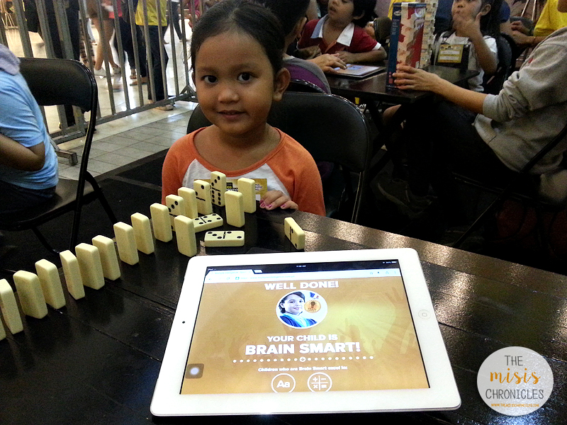 An educational Sunday at Kids M.I. Expedition in Trinoma