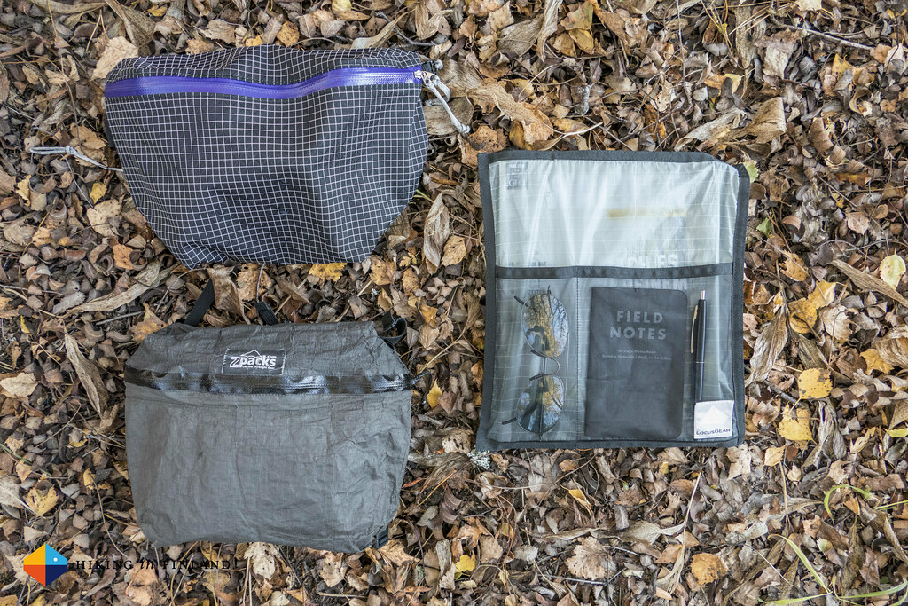 Shoulder & Multi-Packs for hiking & backpacking