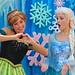 Love will thaw a frozen heart