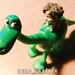 The Good Dinosaur | Arlo & Spot | VSCO K3