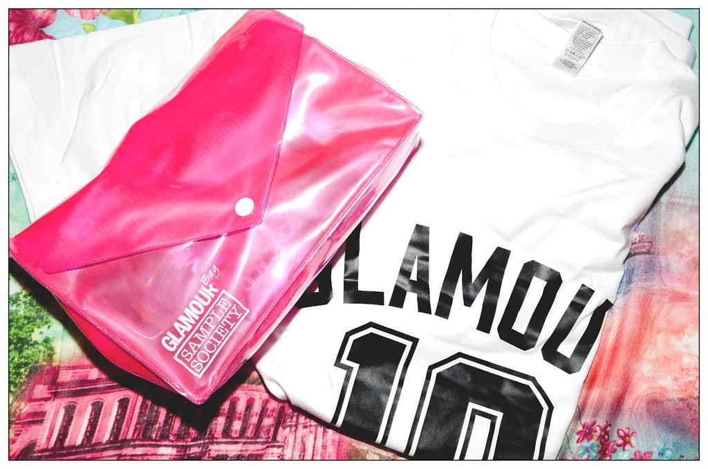 glamour bag отзыв, состав mashvisage.ru
