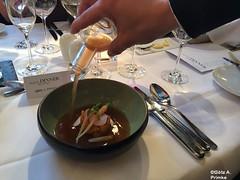 Restaurant La Delice Sofitel München Bayerpost DinnerMitAnton_Apr_2015_009