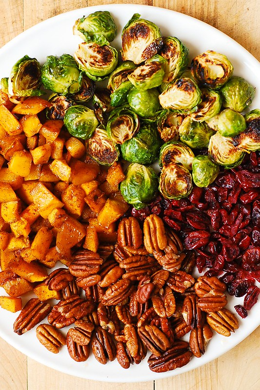 Holiday side dish, best holiday side dish recipes, best Christmas side, Fall side dish recipes, vegetarian Thanksgiving recipes, gluten free Thanksgiving recipes