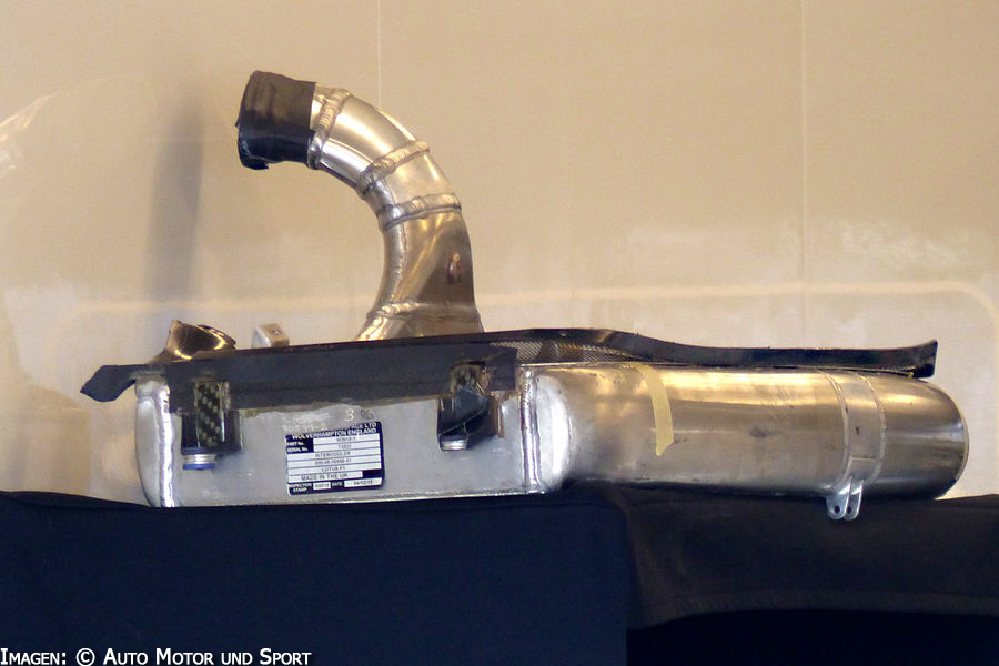 e23-intercooler