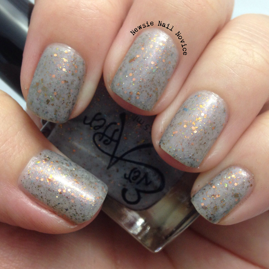 Recent Ever After Polish Purchases | Newsie Nail Novice