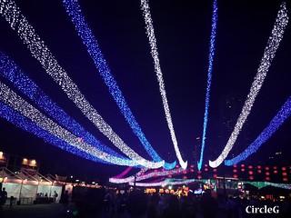 CIRCLEG 2015 中秋綵燈會 維多利亞公園 綵燈會 銅鑼灣 中秋節 MID-AUTUMN FESTIVAL 花燈 (4)