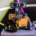 LEGO WALL-E by Sobtanian