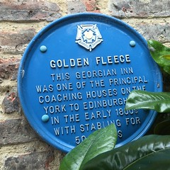 Photo of Blue plaque № 11032