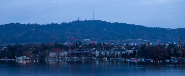 Zurich Morning
