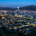 Small photo of Mountain Metropolis