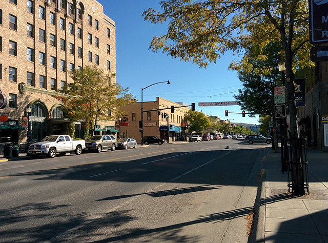 downtown Bozeman