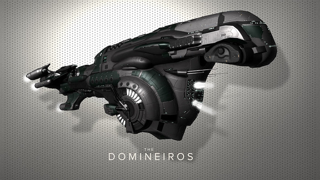 The Domineiros