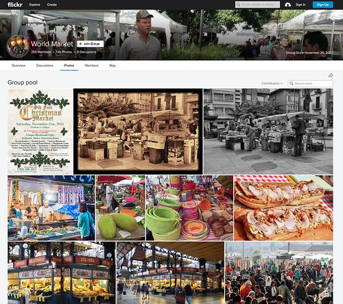 World Markets on Flickr - Photo Sharing!