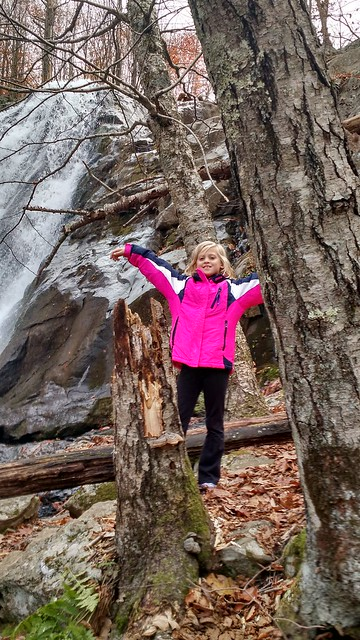 Oct 31 2015 Shenandoah Dark Hallow Falls (16)