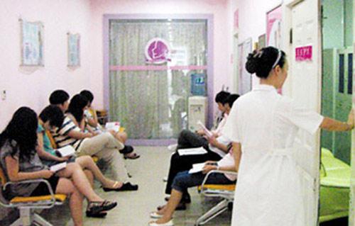 Phá thai nhận quả báo bị ung thư và vô sinh
