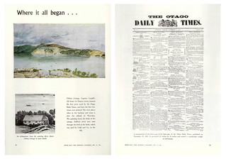 Otago Daily Times Centennial Supplement