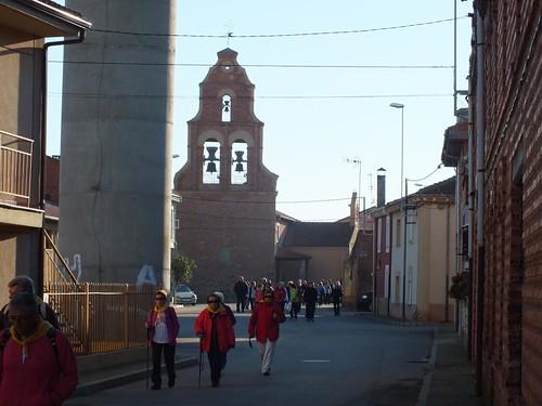 Sembrando CaminoSantiago,15