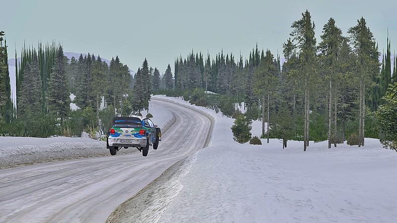 Mateusz Przyszlakowski - Volkswagen Polo WRC - Rookie Rally Team
