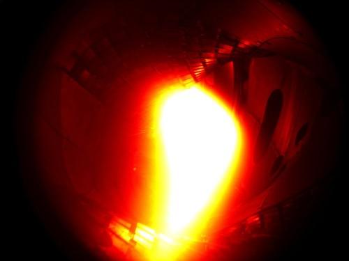 Primer plasma en Wendelstein 7-X