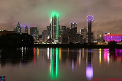 Dallas Skyline 12