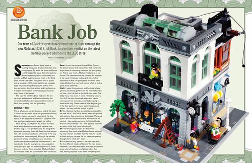 Bricks Magazine Issue 8