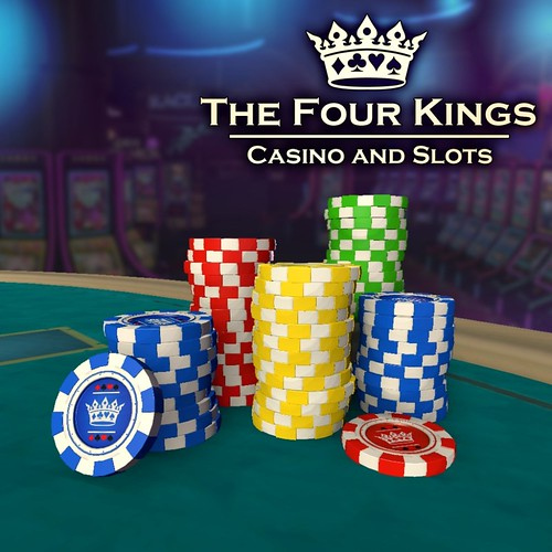 Four Kings Casino and Slots