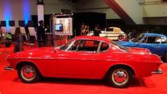 1967 Volvo P1800S 6
