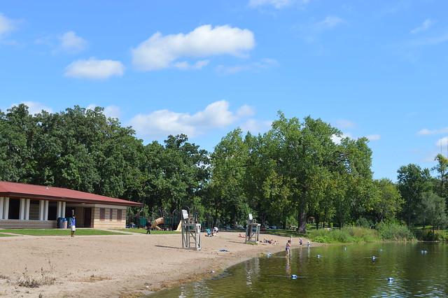 Tony Schmidt Regional Park