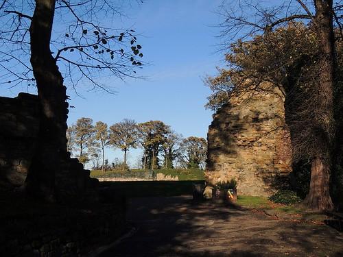 Pontefract Castle29