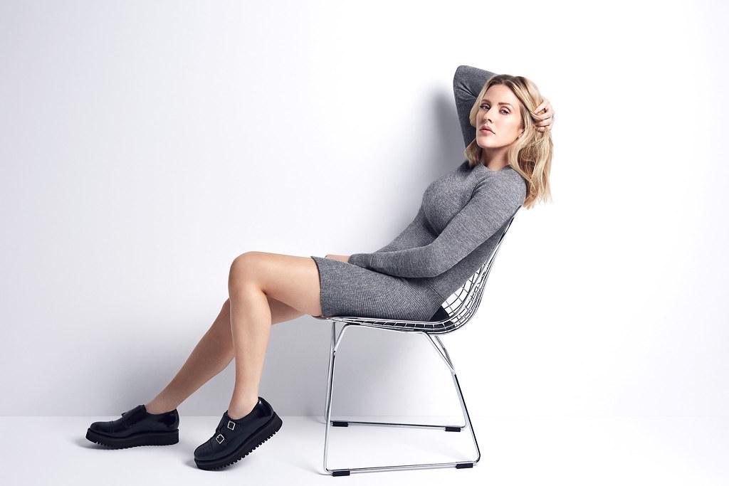 Элли Голдинг — Фотосессия для «Billboard» 2015 – 2