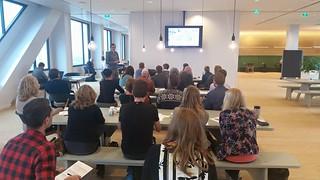 Utrecht Data Trip oktober 2014
