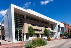 Cherry Creek North Crate & Barrel