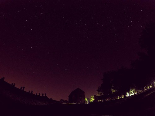 #stars #estrellas #gopro #granangular #noche
