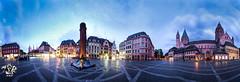 Centro de Mainz