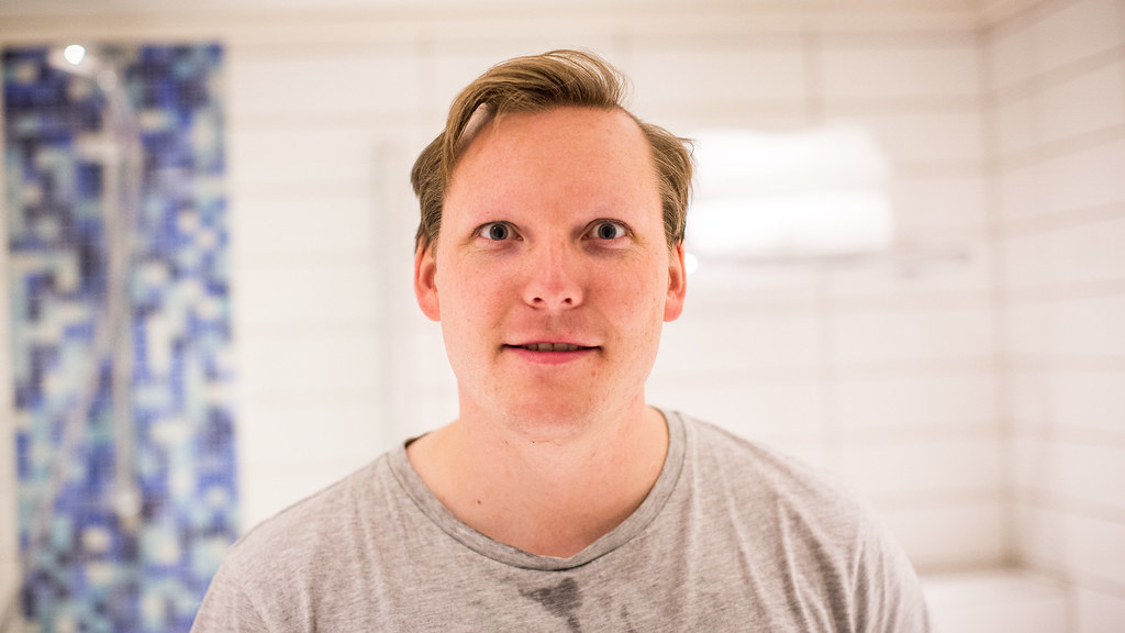 Niklas Baarli - P3aksjonen 2016