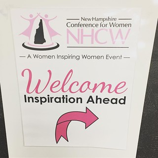 Honored to have been asked to photograph the #womeninspiringwomen event in #manchesternh today! @women_inspiring_women