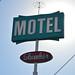 Motel Slumber (in the day)