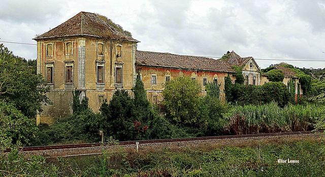 Quinta da Almiara - Verride
