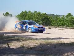 2005 Rally Pirelli Turkey