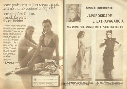 Crónica Feminina Nº 1239, Agosto 21 1980 - 15
