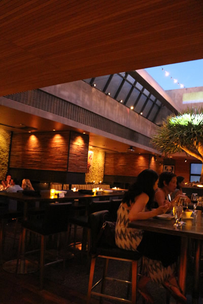 Mesa, lounge, 夜生活, 西餐