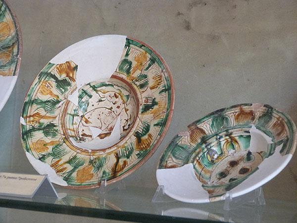 céramiques de pietrasanta