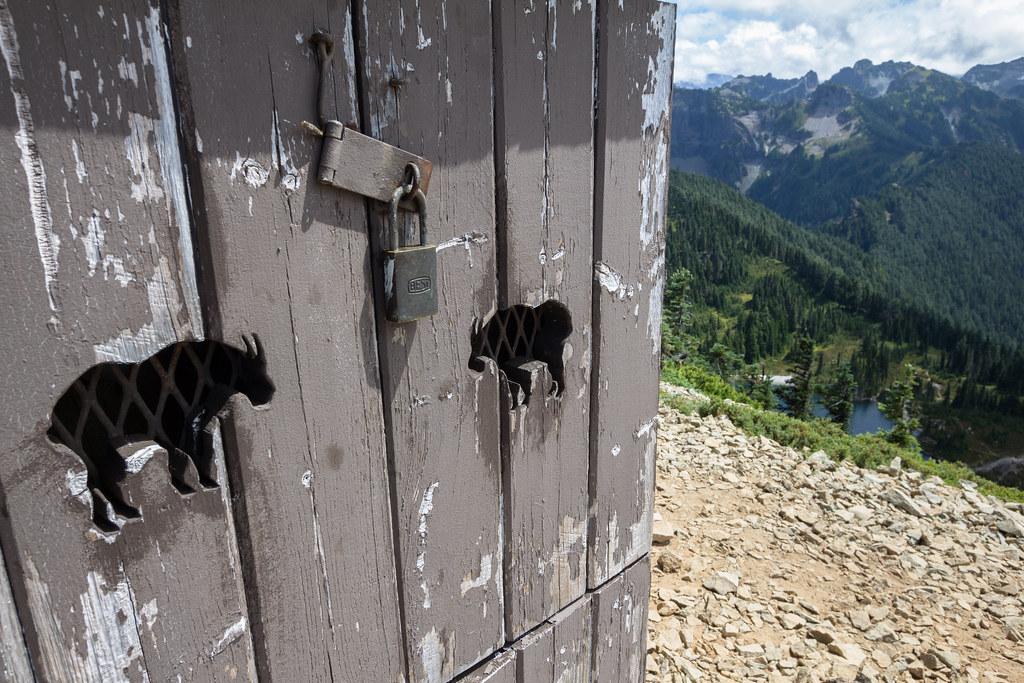 Tolmie Peak Lookout 088