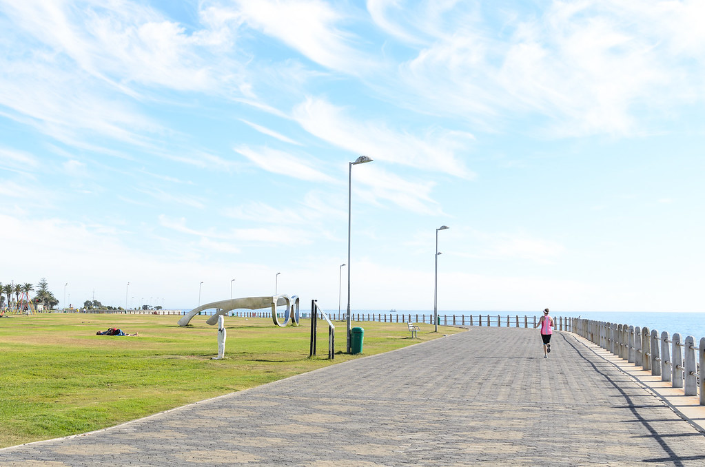 Seapoint Jogger