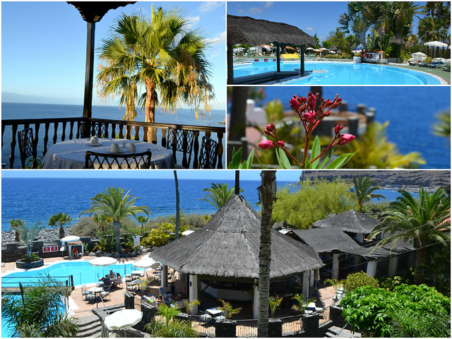 Review of hotel jard n tecina la gomera canary islands for Hotel jardin tecina la gomera